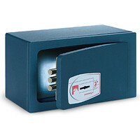 Сейф Техномакс MINI SAFE MB/0, ключевой, 220*120*130 мм, 4 кг