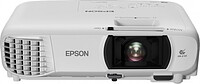 Проектор Epson EH-TW610 Full HD домашний кинотеатр, LCD, (10000:1), 2,7 кг, белый
