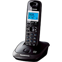 Dect телефон Panasonic KX-TG2511 CAT, черный