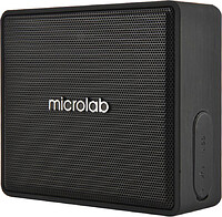 Колонки Microlab D15, Bluetooth, черные